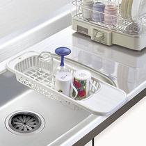 威尔金森水槽塑料沥水架 碗碟架 塑料盘 洗菜篮 水杯架JKC5324 价格:12.12