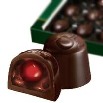 36颗包邮 樱桃酒心巧克力 单粒试吃装 俄罗斯巧克力 顶级食品特价 价格:1.98