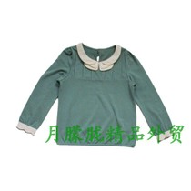 欧家童装Love Y*abel圆领可爱秋装长袖 t恤 上衣5124021550 孤品 价格:158.00