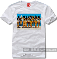 个性T恤衫文化衫定制DIY风景远眺SEXYGIRL白色三件包邮 价格:48.00