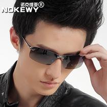 新款男士太阳镜男潮人偏光镜墨镜酷经典司机镜驾驶镜太阳眼镜正品 价格:28.50