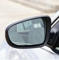 华普海景汽车后视镜 大视野专用倒车镜 反光镜 电加热白镜 蓝镜 价格:18.00