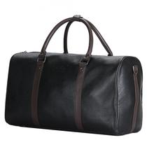 男包商务旅行包 男士大容量手提包 男正品真皮牛皮大行李包登机包 价格:298.00