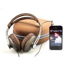 森海塞尔 MOMENTUM耳机 苹果iphone带麦头戴耳机 2年包换 买1送1 价格:2899.00