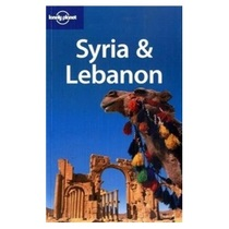 Lonely Planet: Syria and Lebanon /LaraDunston(劳拉·邓斯顿) 价格:110.50