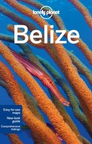 Belize(Lonely Planet Country Guides) 伯利兹游玩攻略 2013年 价格:169.00