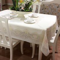 低价欧式环保pvc桌布防水防油免洗耐热台布餐桌布塑料餐布茶几布 价格:61.20
