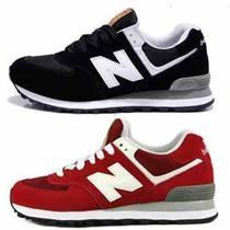 正品代购New Balance女鞋运动鞋新百伦男鞋NB慢跑鞋ML574uc/ua 价格:208.00