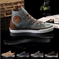 专柜正品匡威帆布鞋 新款海外版越狱米勒款吸血鬼 男鞋女鞋情侣鞋 价格:82.00