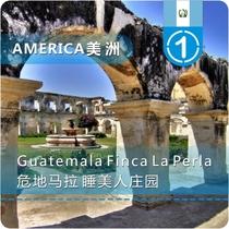 危地马拉咖啡豆 睡美人庄园 COE优秀庄园Finca La Perla 包邮 价格:128.00