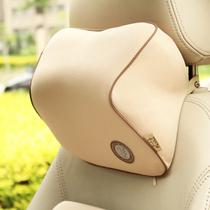 包邮 吉吉GiGi正品汽车用记忆棉头枕头靠枕护颈枕颈椎枕G-1107 价格:86.00