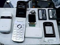 联想E268原装屏幕 显示屏 主板 电池 排线 机壳 中壳 后盖 按键 价格:15.00