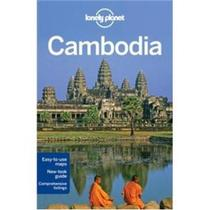 Lonely Planet: Cambodia (Count 价格:153.31