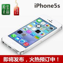 Apple/苹果 iPhone 5s苹果5S 5c iphone5s预定售 送电源 20号到货 价格:4988.00