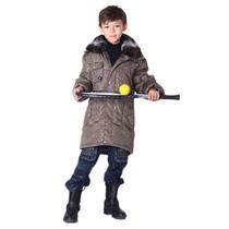 男款大童意大利啄木鸟专柜儿童羽绒服童装12-16岁反季羽绒服男孩 价格:148.00