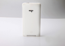 爱国者(aigo)移动电源充电宝N5000S 5000毫安机线一体智能手机 价格:199.00