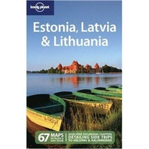 【正版】Estonia Latvia and Lithuania /CarolynBain,(卡洛琳 价格:143.30