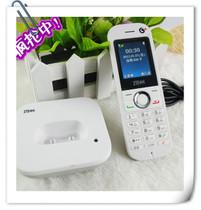 新款手持机中兴U150彩屏大字体无线座机插移动联通手机卡无线座机 价格:130.00