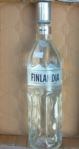 芬兰进口伏特加Finlandia Vodca Vodka of Finland 750ml 价格:88.00