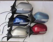 天津一汽夏利N3/N3+电动外后视镜电动调节反光镜/倒车镜原装正品 价格:80.00