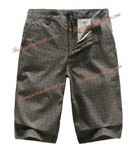 精选 男士西装短裤 POLO短裤 鳄牌 价格:85.00