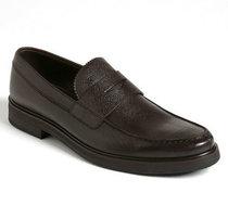 名品美国代购Canali男鞋意大利产粒面牛皮低帮鞋新款潮流休闲皮鞋 价格:6385.00