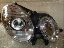 奔驰 W211 大灯 E200 E220 E240 E280 E300 大灯 前大灯照明灯 价格:780.00