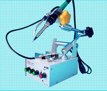 福兰特 多功能自动脚踏焊锡机 送锡机 恒温烙铁 焊台 电烙铁3100 价格:330.00