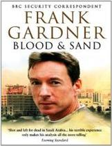 正版 Blood and Sand T Pb: Gardner Frank: 价格:121.00