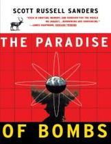 正品 Paradise of Bombs: Scott Russell Sanders: 价格:197.00