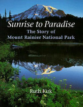 正版 Sunrise to Paradise: The Story of Mount Rainier 价格:225.00