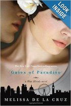 正品Gates of Paradise (A Blue Bloods Novel) 价格:154.00