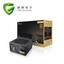 SEASONIC海韵X-750电源额定750W/80PLUS金牌/全模组X750W正品行货 价格:980.00