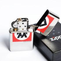 收藏级 Zippo X People3 潮牌联名打火机 激光唯一编码 限量99只 价格:299.00