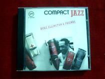 compact jazz duke elington friends 开封美版银圈 价格:59.00