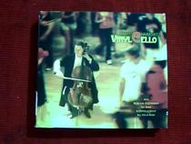 matt haimovitz Vinyl Cello 开封欧版 m7667 价格:29.00