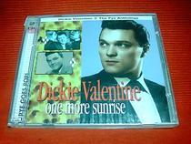 dickie valentine one more sunrise the pye anthology m6520 价格:8.00