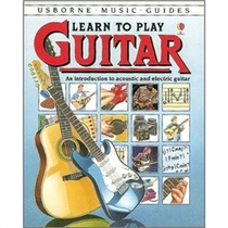 ②learn to play guitar 价格:75.70