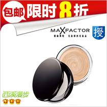 专柜正品 MaxFactor/蜜丝佛陀魔幻(水漾)触感粉底霜 保湿 遮瑕 价格:126.40
