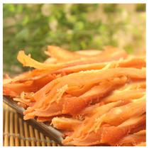 心连心特产零食品小吃日式碳烤手撕鱿鱼条鱿鱼丝100g特价海鲜美食 价格:9.80