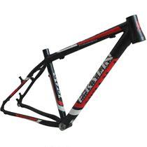 包邮 2013款英国麒麟虎风速X7钪合金山地车车架 越野自行车车架 价格:988.00