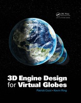 3D Engine Design for Virtual Globes by Patrick Cozzi 高清 价格:15.00