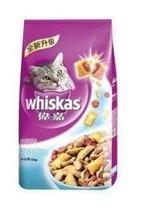 伟嘉成猫猫粮海洋鱼夹心酥成猫粮10kg鱼味猫主粮(江浙沪皖包邮) 价格:179.99