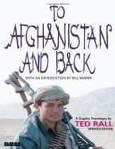 正品 To Afghanistan and Back: A Graphic Travelogue: Ted 价格:139.00