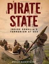 正品 Pirate State: Inside Somalia