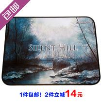 包邮 Rantopad/镭拓H3+ 包边鼠标垫 游戏鼠标垫 lol cf 超大加厚 价格:29.00