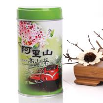 进口台湾茶 金萱乌龙茶 淡雅奶香 台湾阿里山茶 台湾茶叶高山茶 价格:102.40