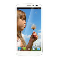 Infocus/富可视 IN610 android四核3G智能手机 6寸 800万像素 价格:1499.00