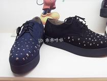 【专柜正品代购】天美意2013年秋款单鞋AG742 AG741~898接受验货 价格:316.00