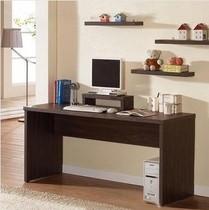 紫木林简约书桌办公桌台式家用电脑桌写字台儿童书桌餐桌课桌 价格:59.50